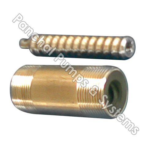 SPARES-PARTS Single Screw Progressive Cavity Pumps - Rubber