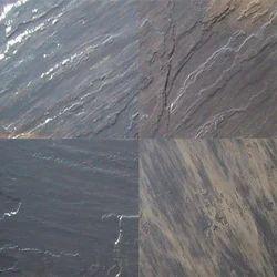 Sagar Black Sandstone Tiles