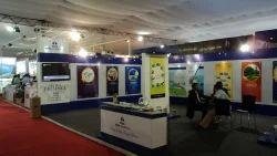 Exhibition Display Design Services