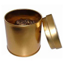 Tea Tin Can