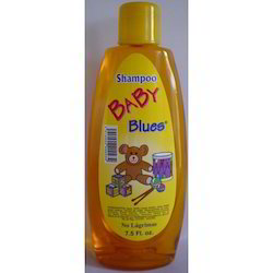 Baby Blues Baby Shampoo, Packaging Type: Plastic Bottle