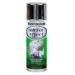 Rust Oleum Specialty Mirror Effect Spray Paint