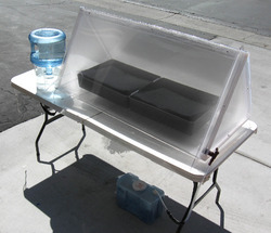 Solar Drinking Water System