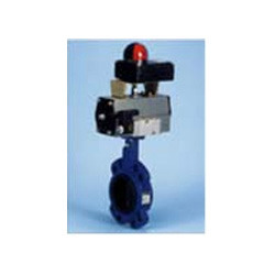 Pneumatic Automation Valves