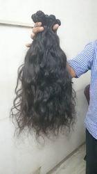 Viirgin Remy Human Hair Extensions