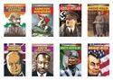 Mini World Leaders Biography Book