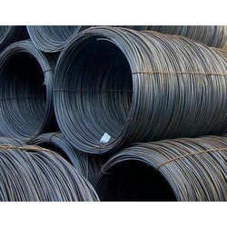 MS Wire Rod Coil