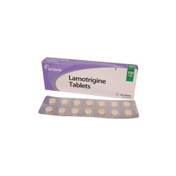 Lamotrigine Tablet