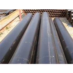 A106 GR.C Seamless Pipes