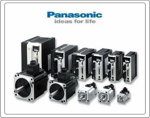 Panasonic A5, 750w Servo Motor And Drive