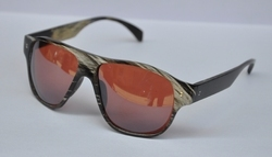 Buffalo Horn Eyewear
