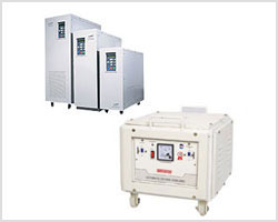 Voltage Stabilizers