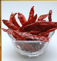 Crushed Chillies