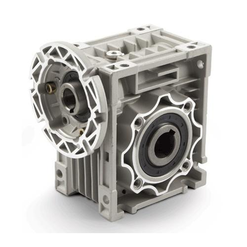 Gear Box & Geared Motor - Worm Gearbox, Helical, Shaft Mounted