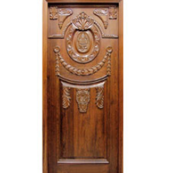 Modern Wood Carving Door Images