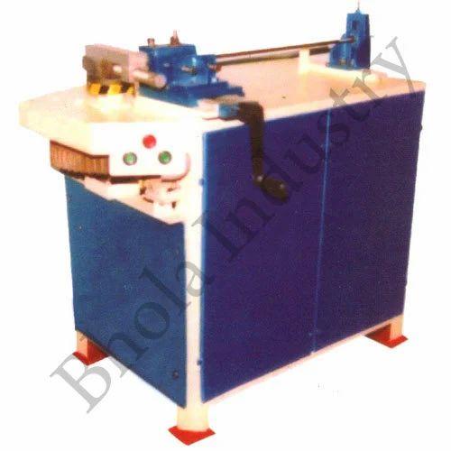 Pipe Bending Machine for Small Bending Radius  sc 1 st  IndiaMART & Pipe Bending Machine for Small Bending Radius - Bhola Industry New ...