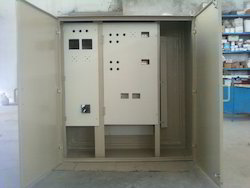 FRP Electrical Panel Box