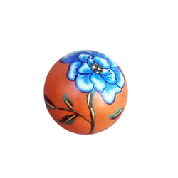 Decorative Wooden Ball