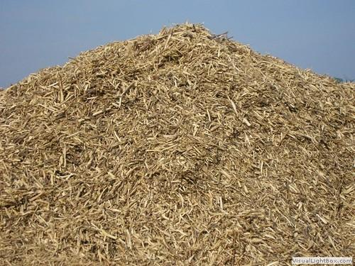 Biomass Or Wood Waste - View Specifications & Details of