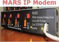 GSM Modem 4 Port