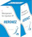 Meropenem For Injection 1 Gm