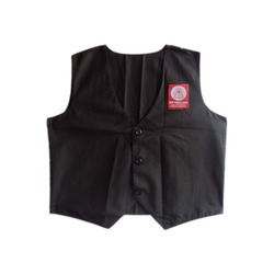 School Waistcoat