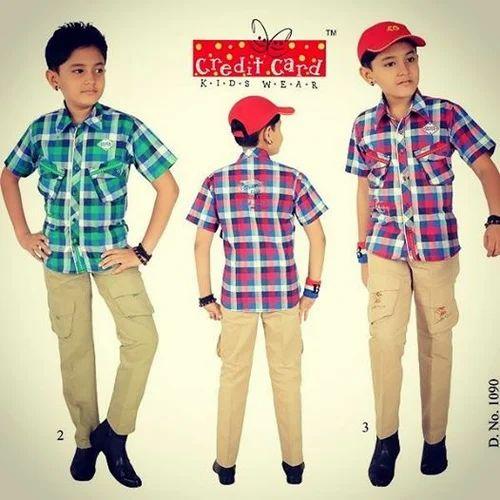 Fashion wear for kids 66
