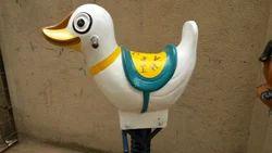 Bird Spring Rider