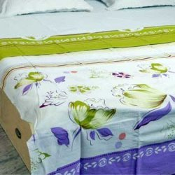 Printed Duvet Cover