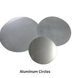 Kadhai Aluminium Circle