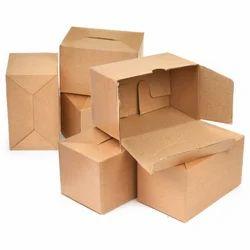 Cardboard Carton Boxes