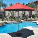 Swiming Pool Umbrella