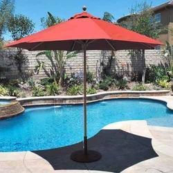 Swiming Pool Umbrella
