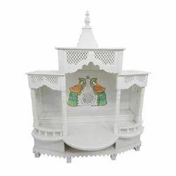 Carved Temple In Jaipur Rajasthan Nakkashidar Mandir