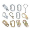 Safety Belt Hooks