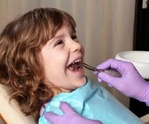 Dental Preventive Care For Children