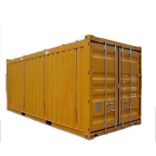 Shipping Container And Portable Cabin Manufacturer
