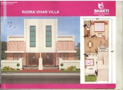 2bhk Villa