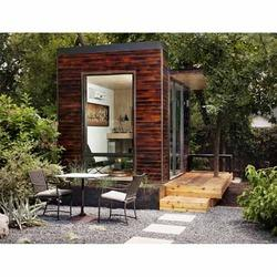 Wood Farm House Cabins