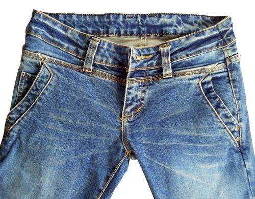 Denim Jeans - Exclusive Denim Jeans Service Provider from Delhi