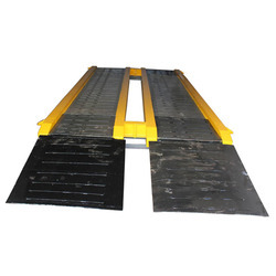 Concrete Platform Weighbridge