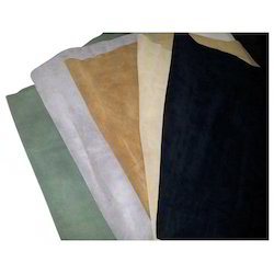 Split Leather Suede