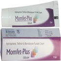 Momfet- Plus Cream Tube ( Mometasone Fuonate 0.10% Tretinoin 0.025 % Hydroquinone 2.00 %)