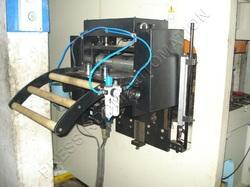 NC Servo Roll Feeder For Switchgear Components