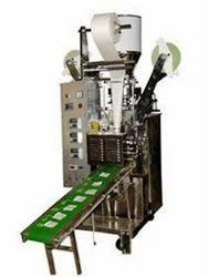 KI-MACHINES Tea Bag Making Machine, Standard, 2 Kw