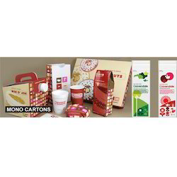 Printed Cartons and Mono Cartons