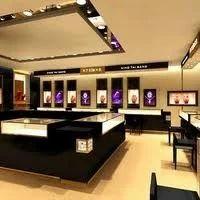 Showrooms Interior Designing