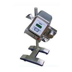 Tablet Metal Detector