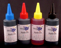 Computer Printer Cartridge Ink Refilling Service