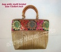 Bag Antic Multi Broket